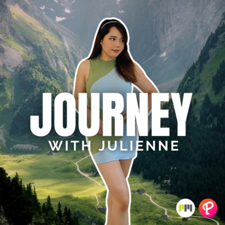 Journey with Julienne