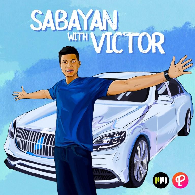 Sabayan with Victor
