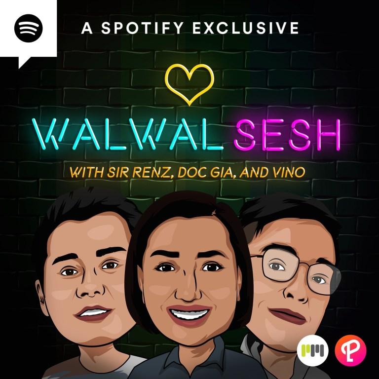 Walwal Sesh