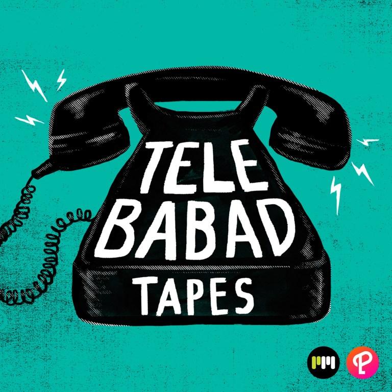 Telebabad Tapes