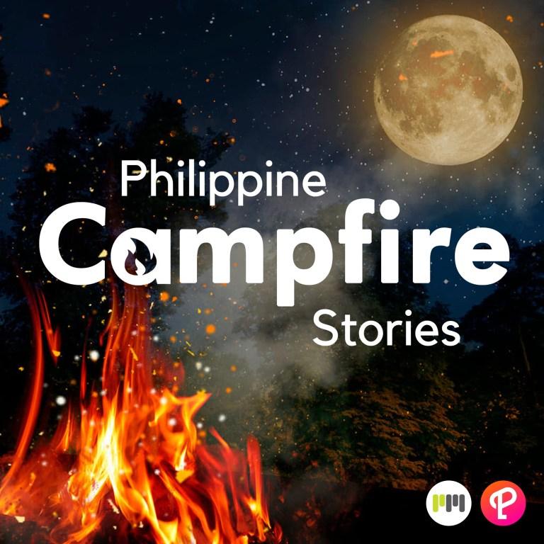 Philippine Campfire Stories