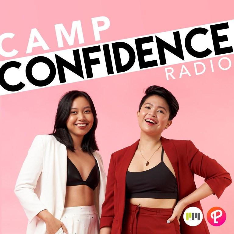 Camp Confidence Radio