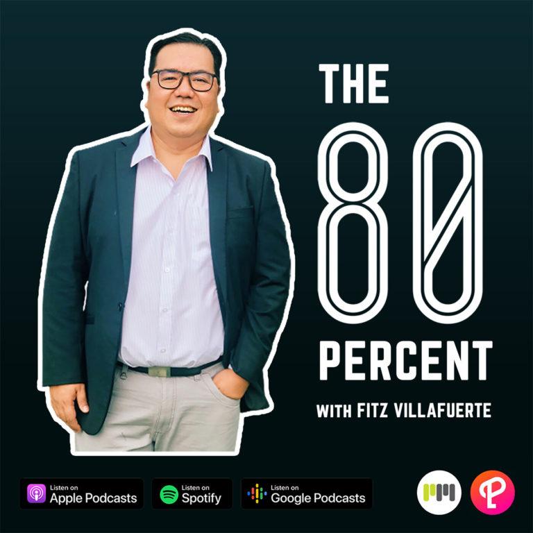 The 80 Percent
