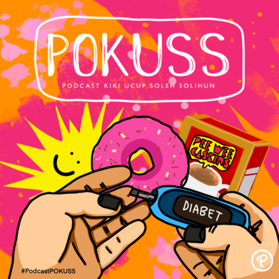 #19 PWG = PluktuWosa Glukosa