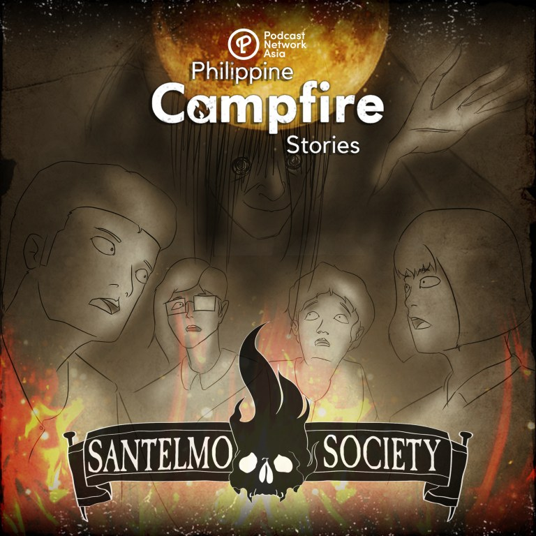 Santelmo Society- (Part 11) feat Charmed Ones of Para Normal Podcast
