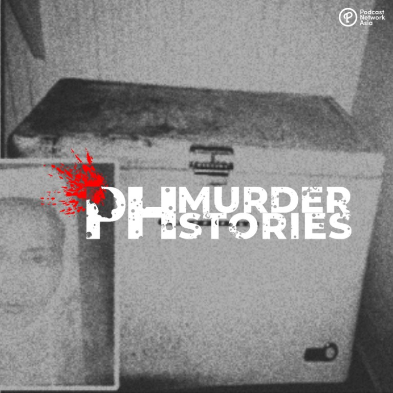 Filipina Found Inside A Freezer: The Gruesome Murder of Joanna Demafelis (2016)