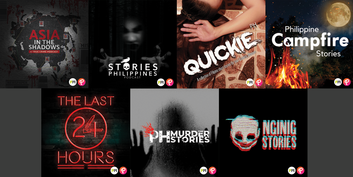 Looking for a way to feel the Halloween spirit at home? From unsettling and eerie horror narratives to true crime stories, we have 7 horror-thriller podcasts for you!